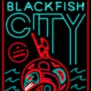 351. Sam J. Miller (a.k.a. The Activist) — Blackfish City (An Interview)