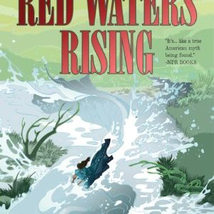 Book Review: Red Waters Rising by Laura Anne Gilman