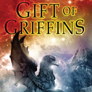 Book Review: Gift of Griffins by V.M. Escalada