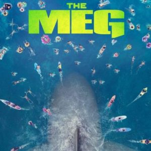 At the Movies #70 — The Meg