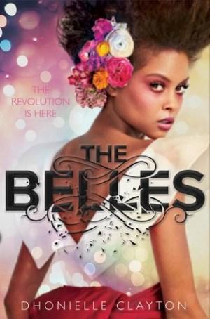 The Skiffy And Fanty Show Beautiful Dystopias The Belles