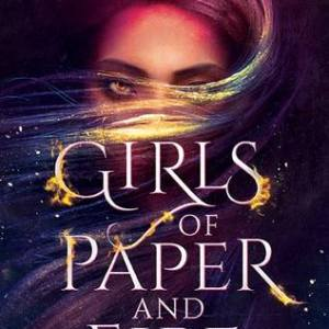 Book Review: Girls of Paper and Fire by Natasha Ngan