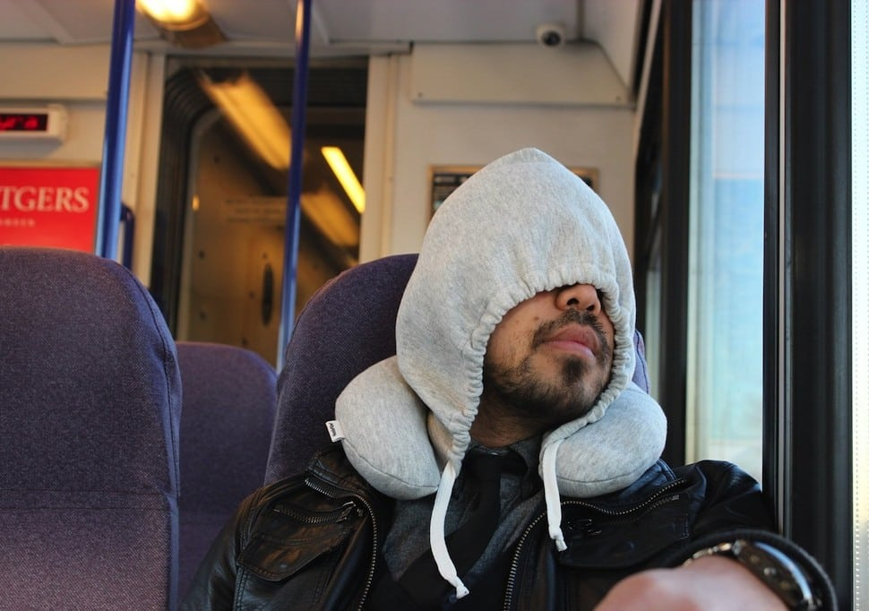10 silly travel pillows that want to