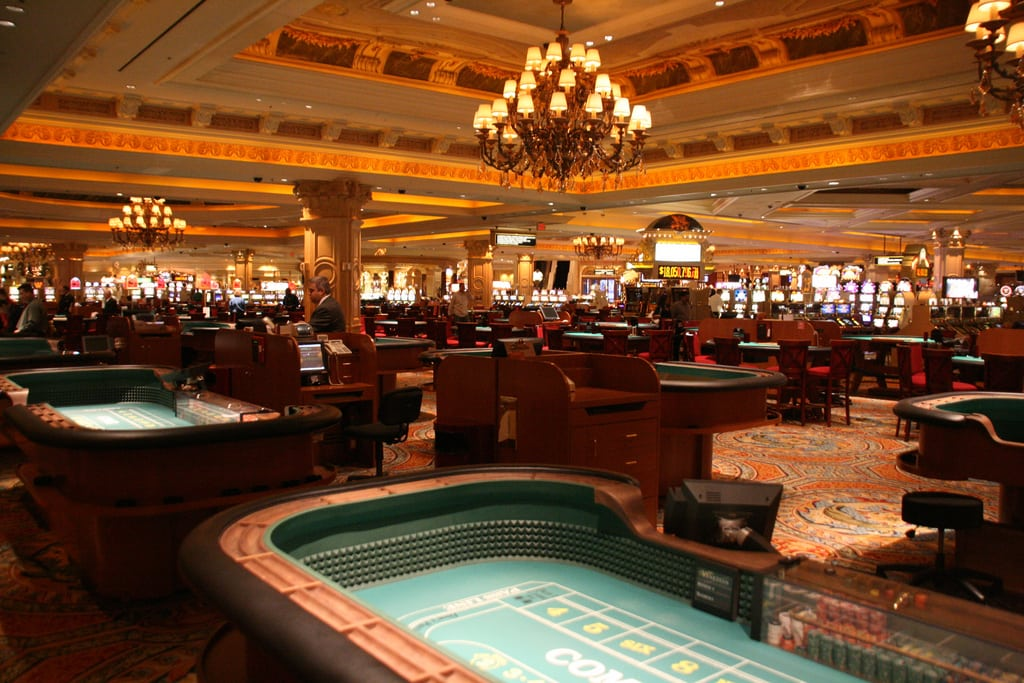 7 Las VegasStyle Casinos Coming to New York State After