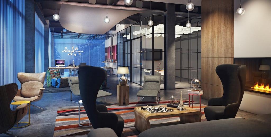 Marriott Sees Moxy Brand Leading European Growth Skift