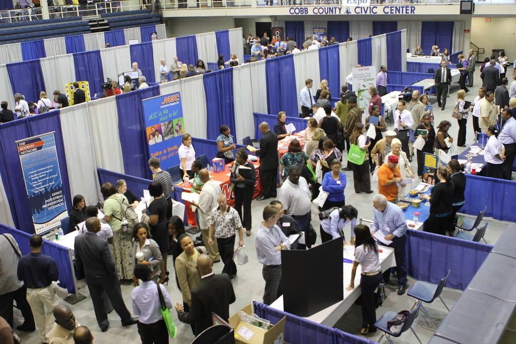 Recruitment Event Ideas