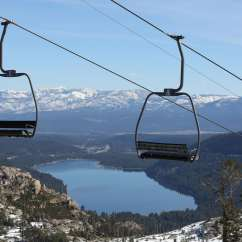 Hydro Chair Water Ski Target Grey Dining Small California Resorts Struggle After 4 Years Of