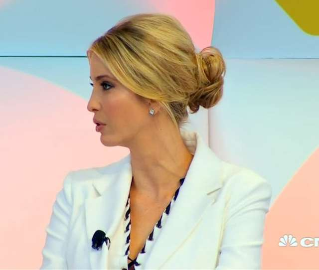 Video Ivanka Trump On Why An Asset Light Strategy Doesnt Work For Trump Hotels Skift