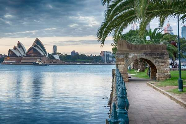 Australia Can39t Rely on Tired Outdated Tourism