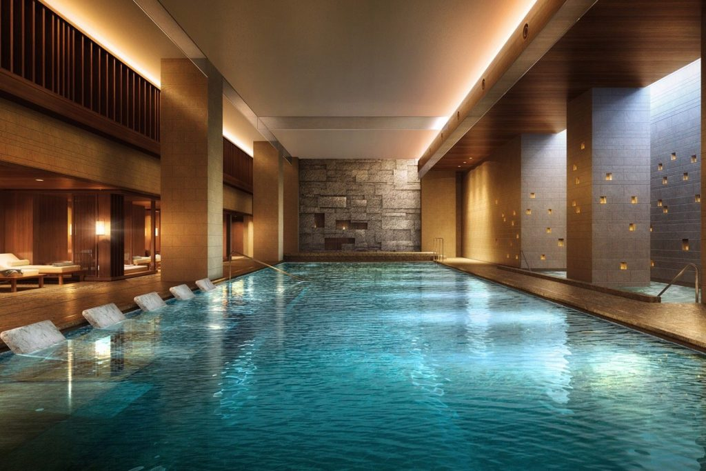 Interview Pioneering the Next Generation of Luxury Spa