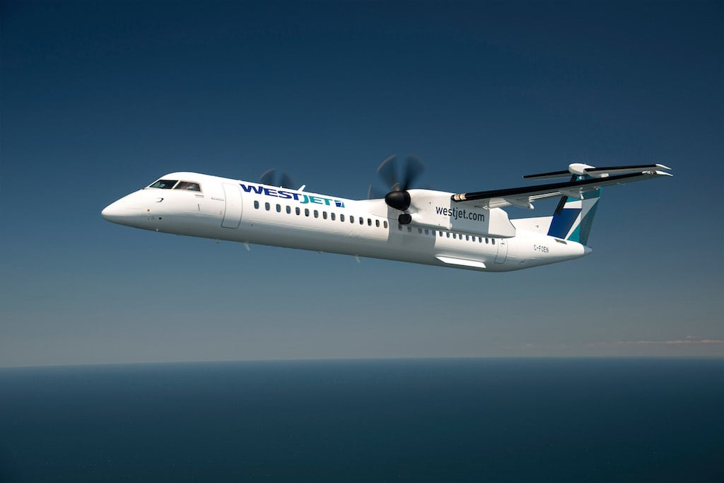 Fall Dual Monitor Wallpaper Westjet Pilot Union Is Optimistic About A Deal After Ceo