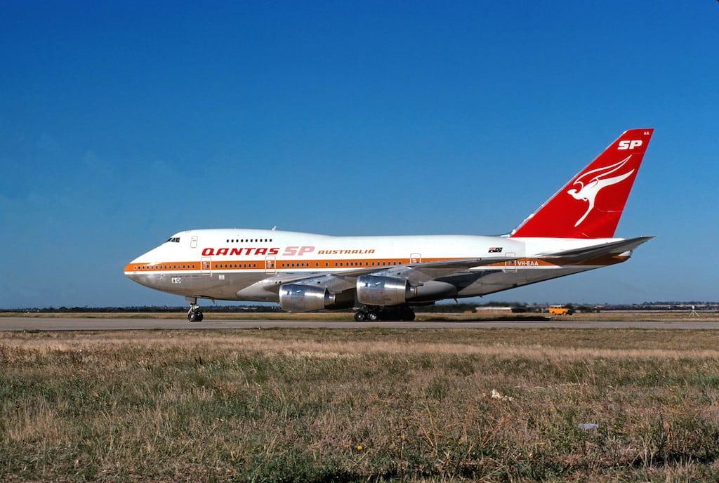 qantas is latest major