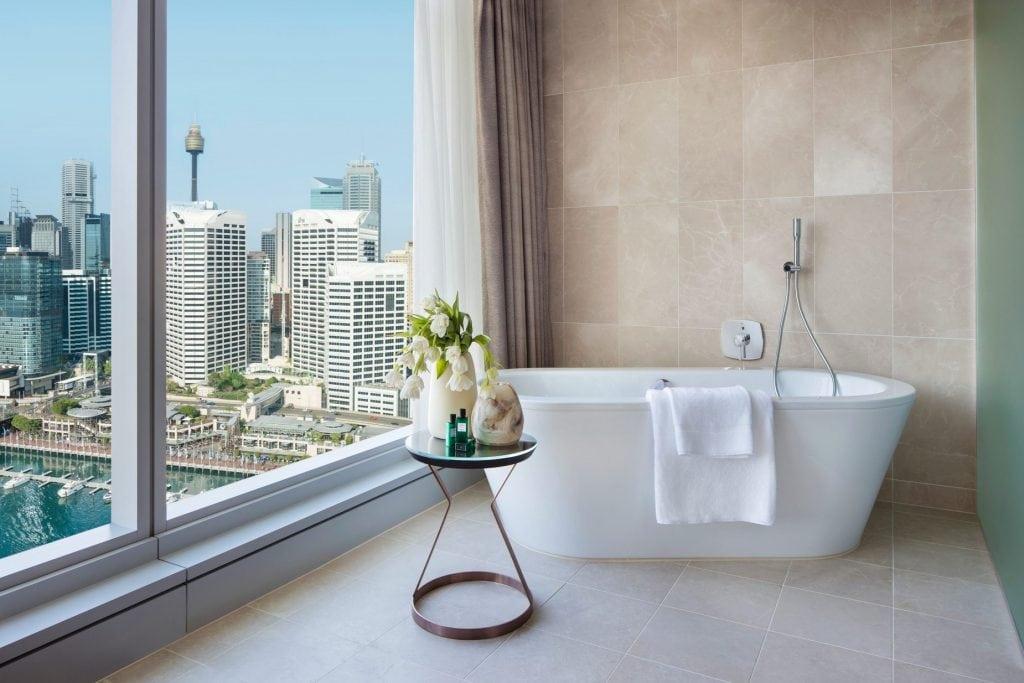 Why Luxury Hotels Spend So Much Time Choosing Bathroom Amenities Skift
