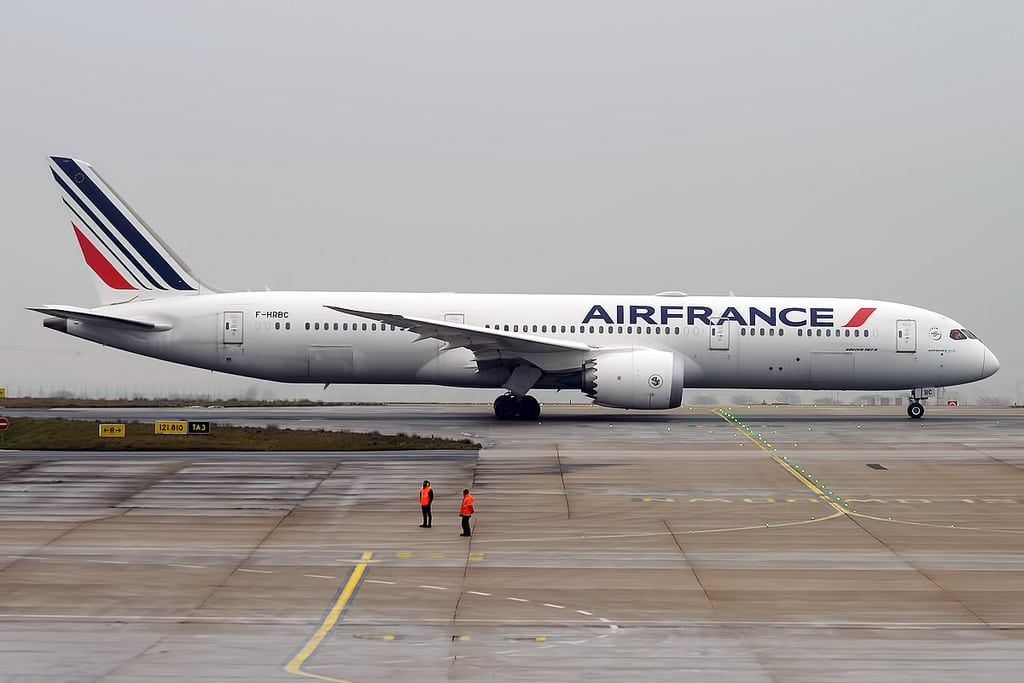 air france unions aren