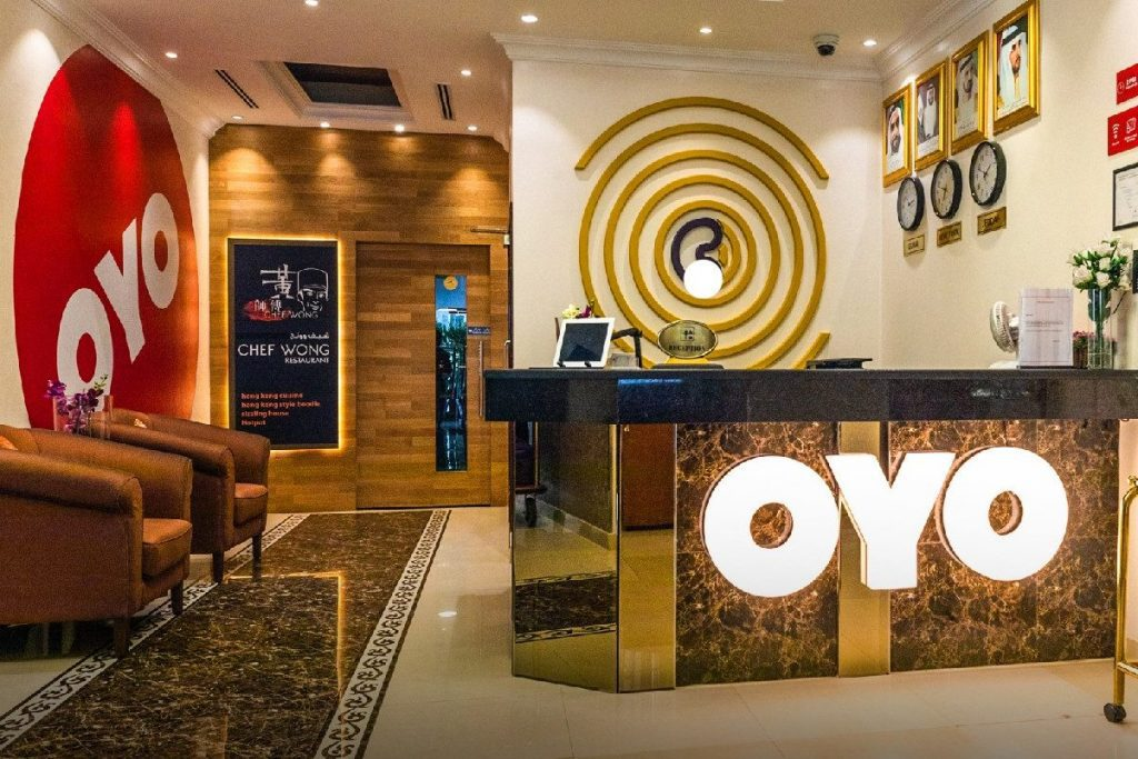 What If Accor Acquires Oyo  Skift