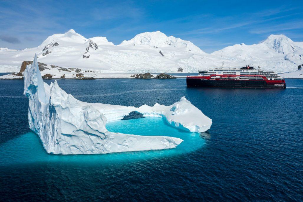 David Avila  / Hurtigruten Cruises
