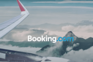 Booking holdings see increase in flight bookings while playing catch-up with Expedia