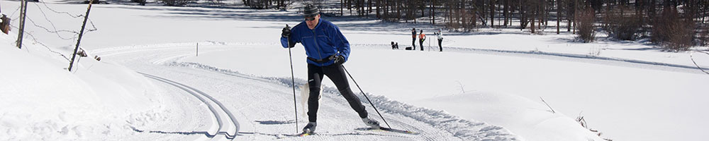 Events at Snow Mountain Ranch This Sunday