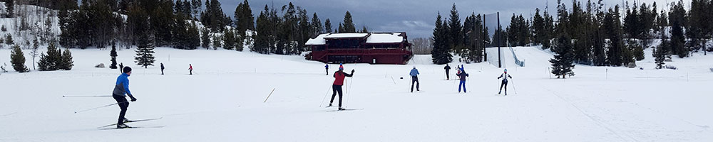 Grand Foundation Boosts Young Nordic Skiers