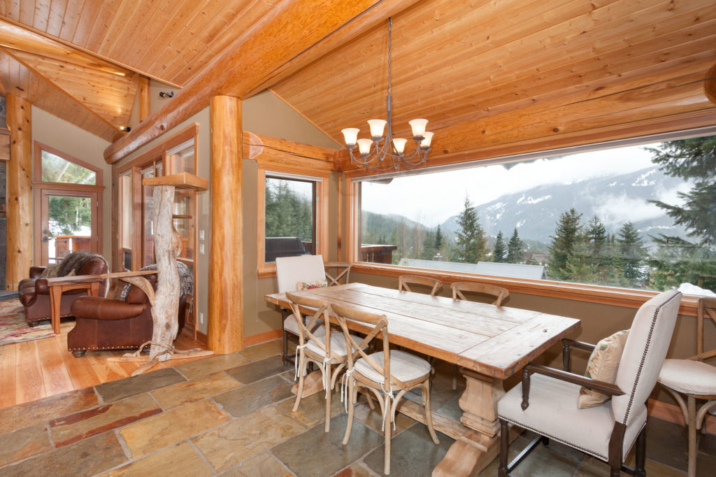Whistler Executive Rental Home