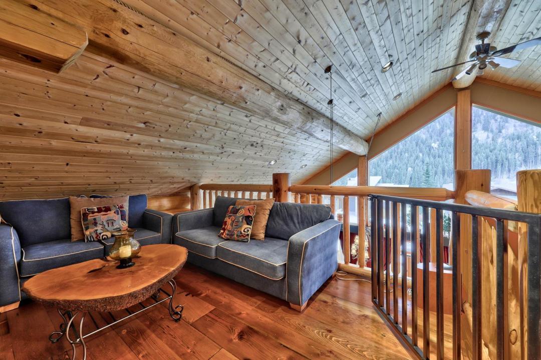Fairways Lodge 4 Bedroom Home LOFT