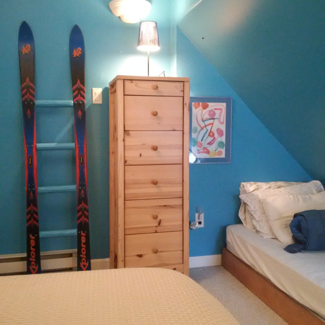 4 Bedroom Whistler Rental (12)