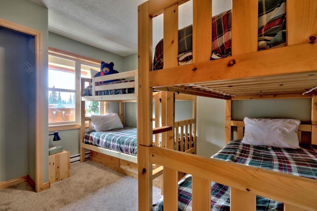 Crystal Forest 4 Bedroom Unit #50 BR