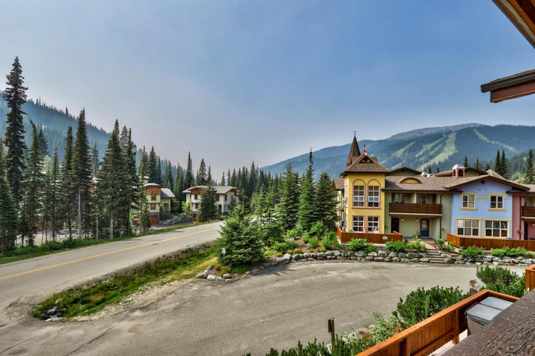 Crystal Forest 4 Bedroom Unit #50 VIEW