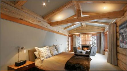 7 Bedroom Whistler Rental Home (2)