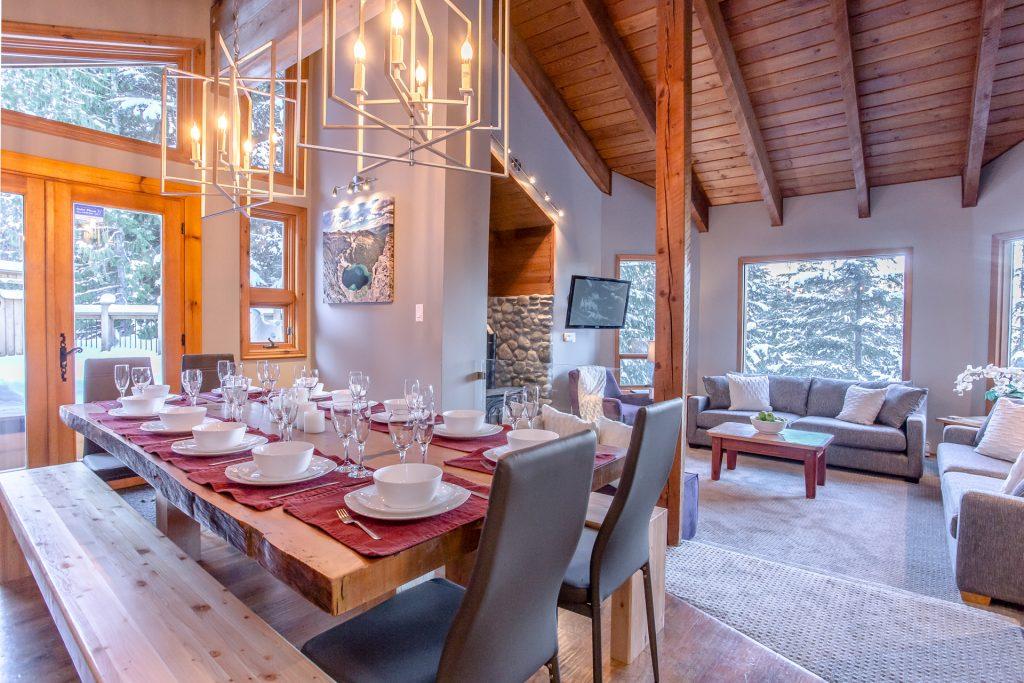 7 Bedroom Whistler Village Home (16)