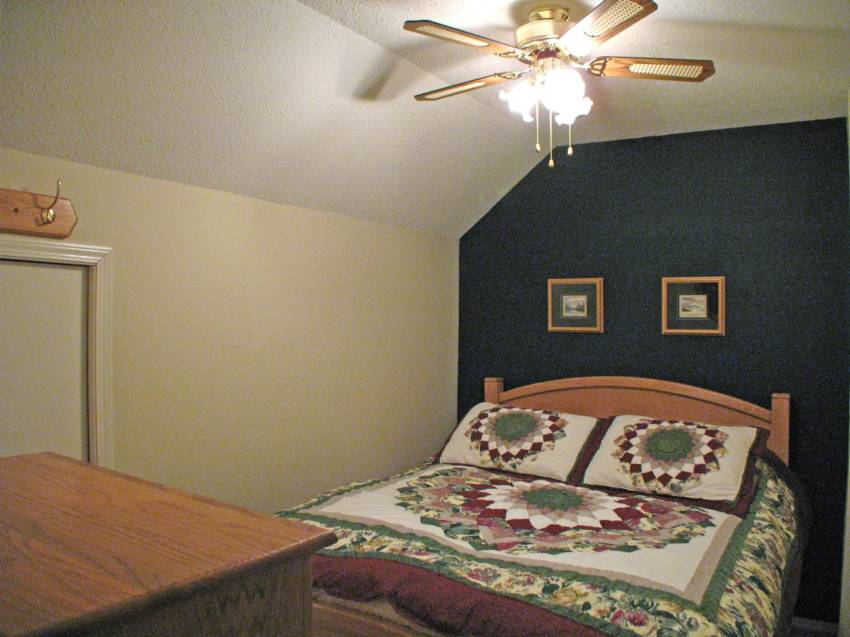 Whistler Village Accommodation 3 Bedroom the Gables