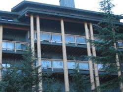 4 Bedroom Whistler Rental