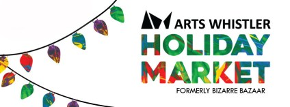 Arts Whistler Holiday Market
