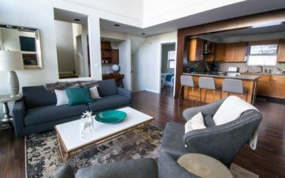 Accommodation 5 Bedroom Pinnacle Ridge Whistler