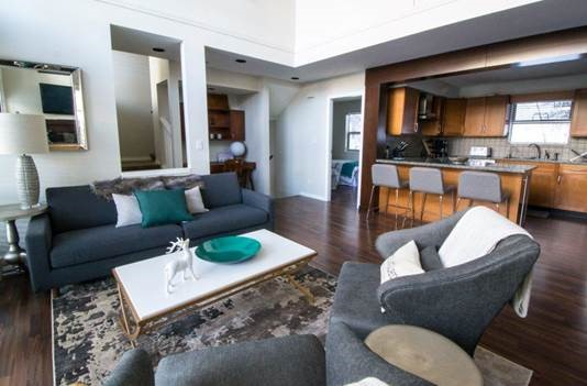 Accommodation 5 Bedroom Pinnacle Ridge Whistler
