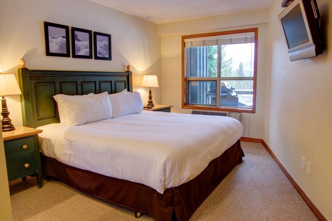 Aspens 1 Bedroom Unit 110 BR
