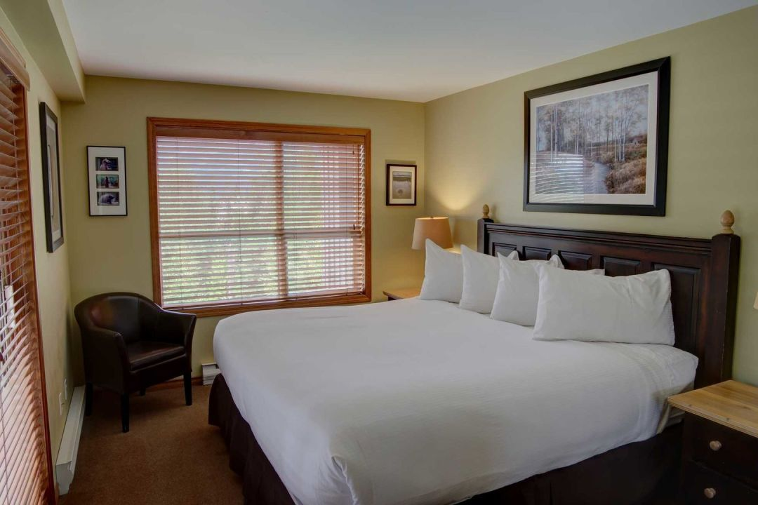Aspens 1 Bedroom Unit 209 BR