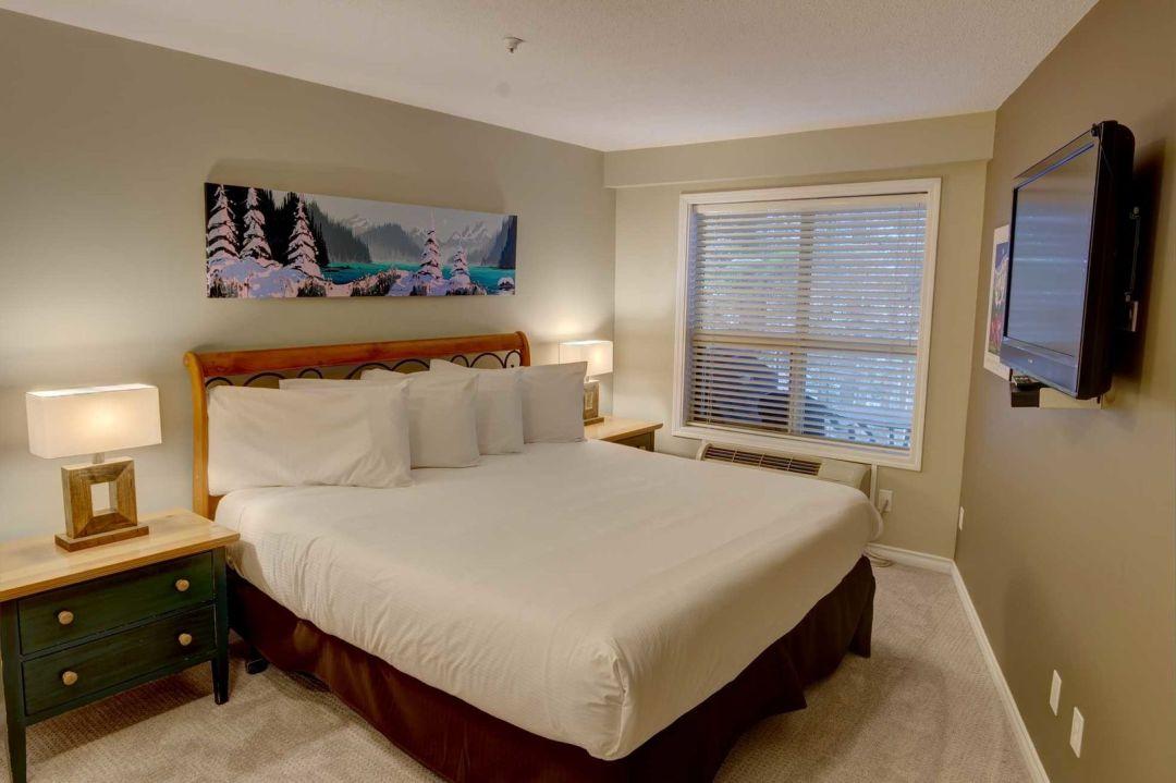 Aspens 1 Bedroom Unit 217 BR
