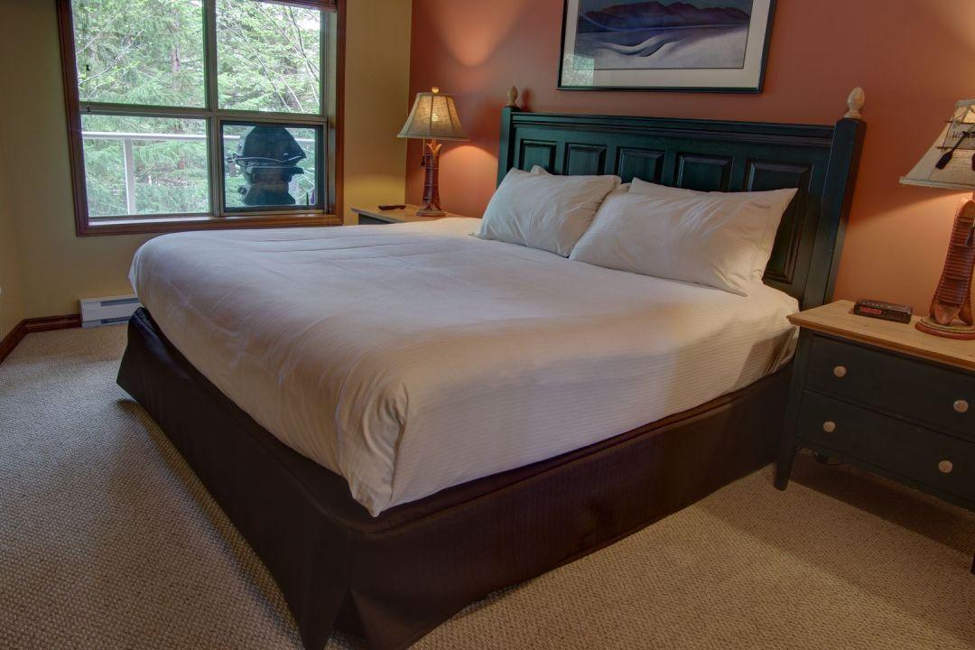 Aspens 1 Bedroom Unit #222 - BR