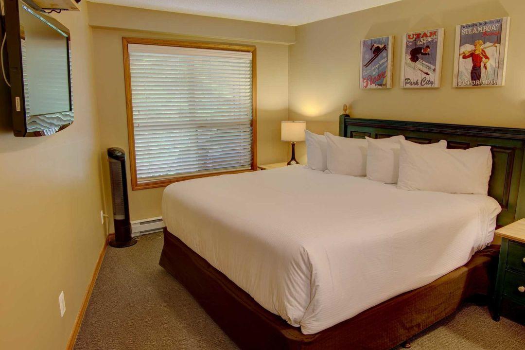 Aspens 1 Bedroom Unit 228 BR