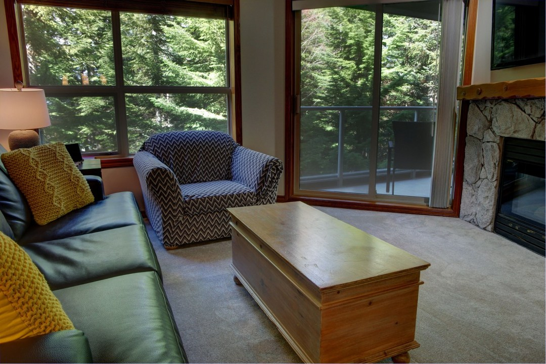Aspens 1 Bedroom Unit 229 LR2