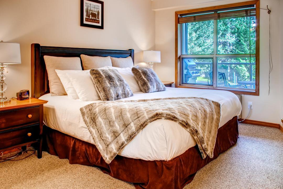 Aspens 1 Bedroom Unit 234 BR