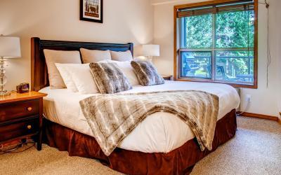 Aspens 1 Bedroom on Blackcomb #234