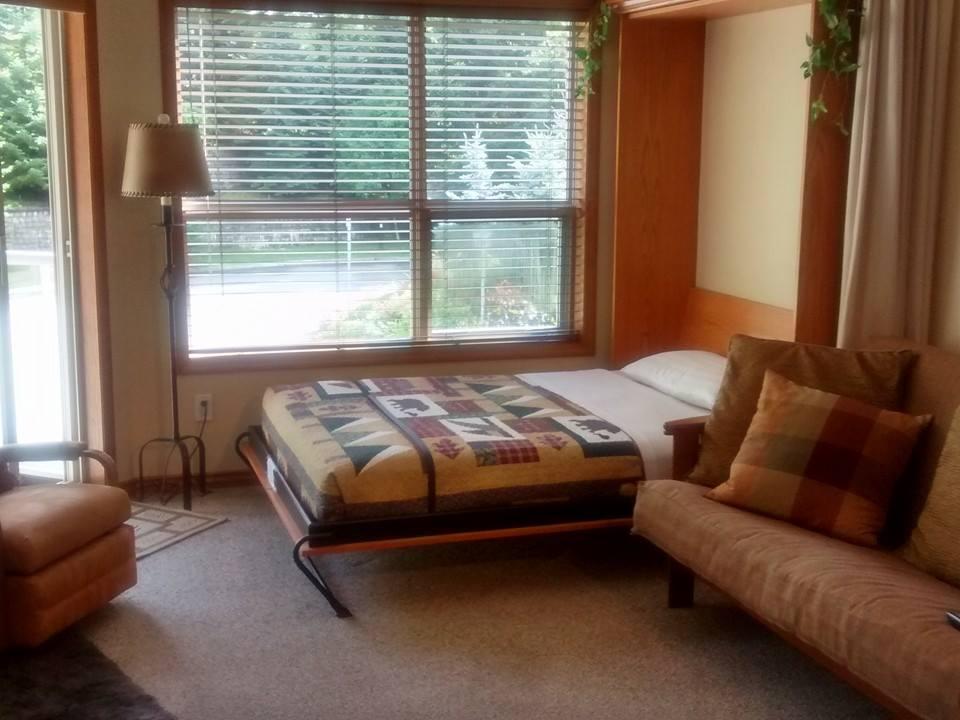 Aspens 1 Bedroom Unit 234 LR4