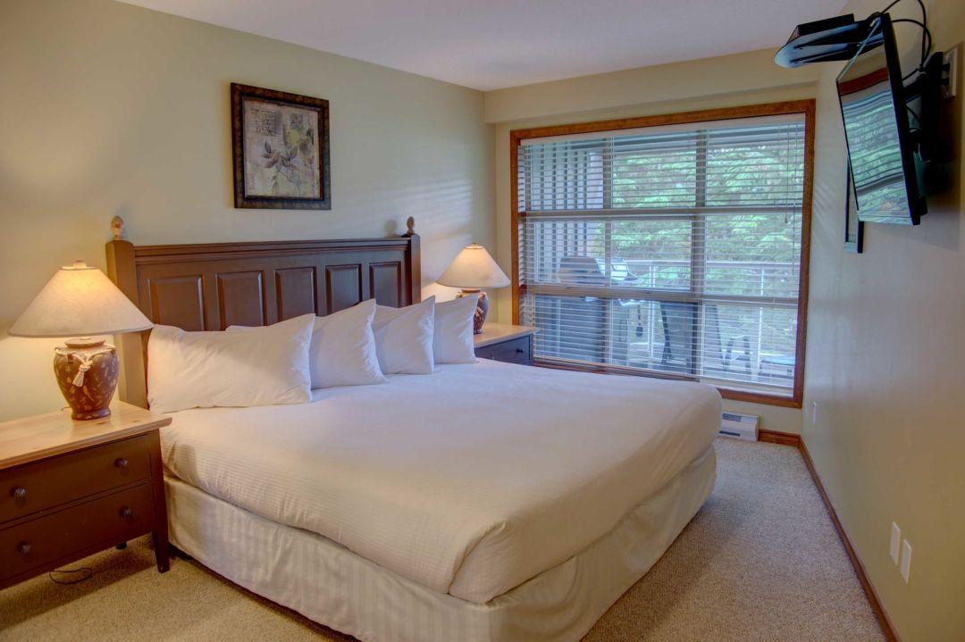 Aspens 1 Bedroom Unit 414 BR