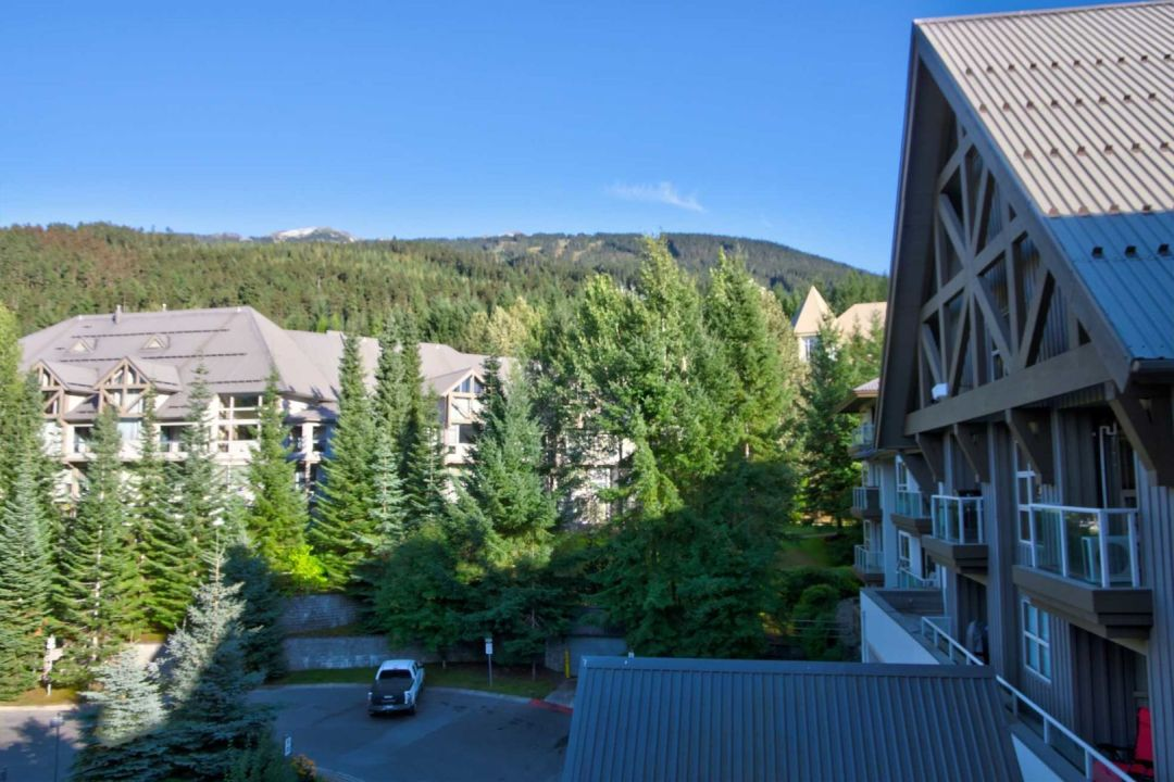 Aspens 1 Bedroom Unit 438 VIEW4