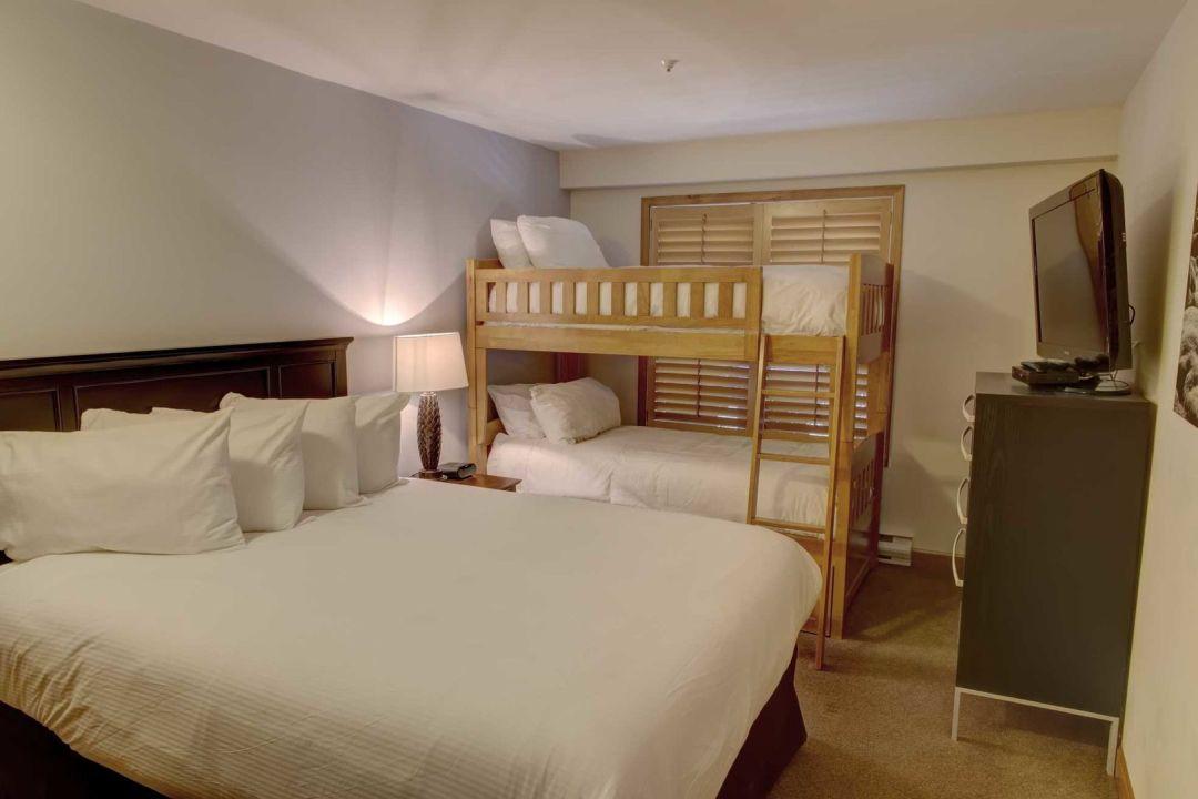 Aspens 2 Bedroom Unit 112 BR3