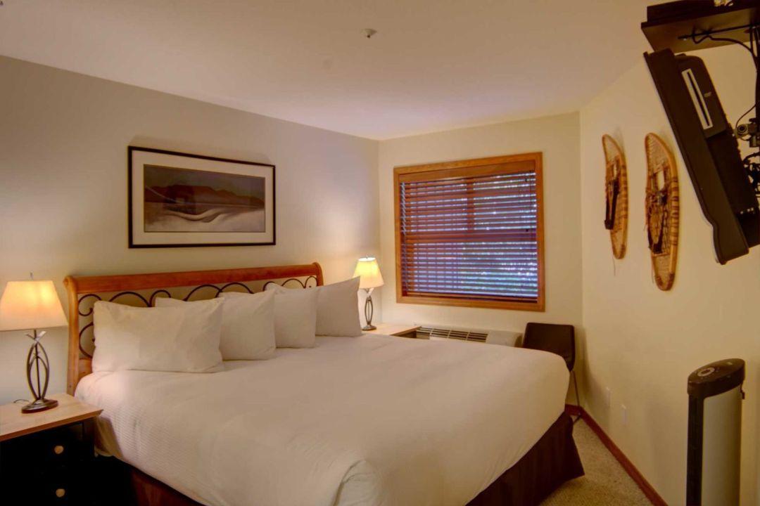 Aspens 2 Bedroom Unit 127 BR