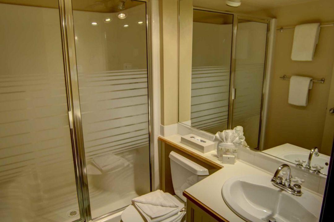Aspens 2 Bedroom Unit 132 BATH2