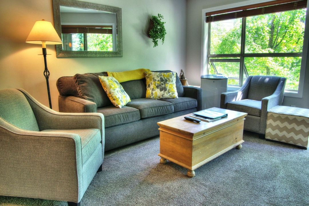 Aspens 2 Bedroom Unit 207 LR